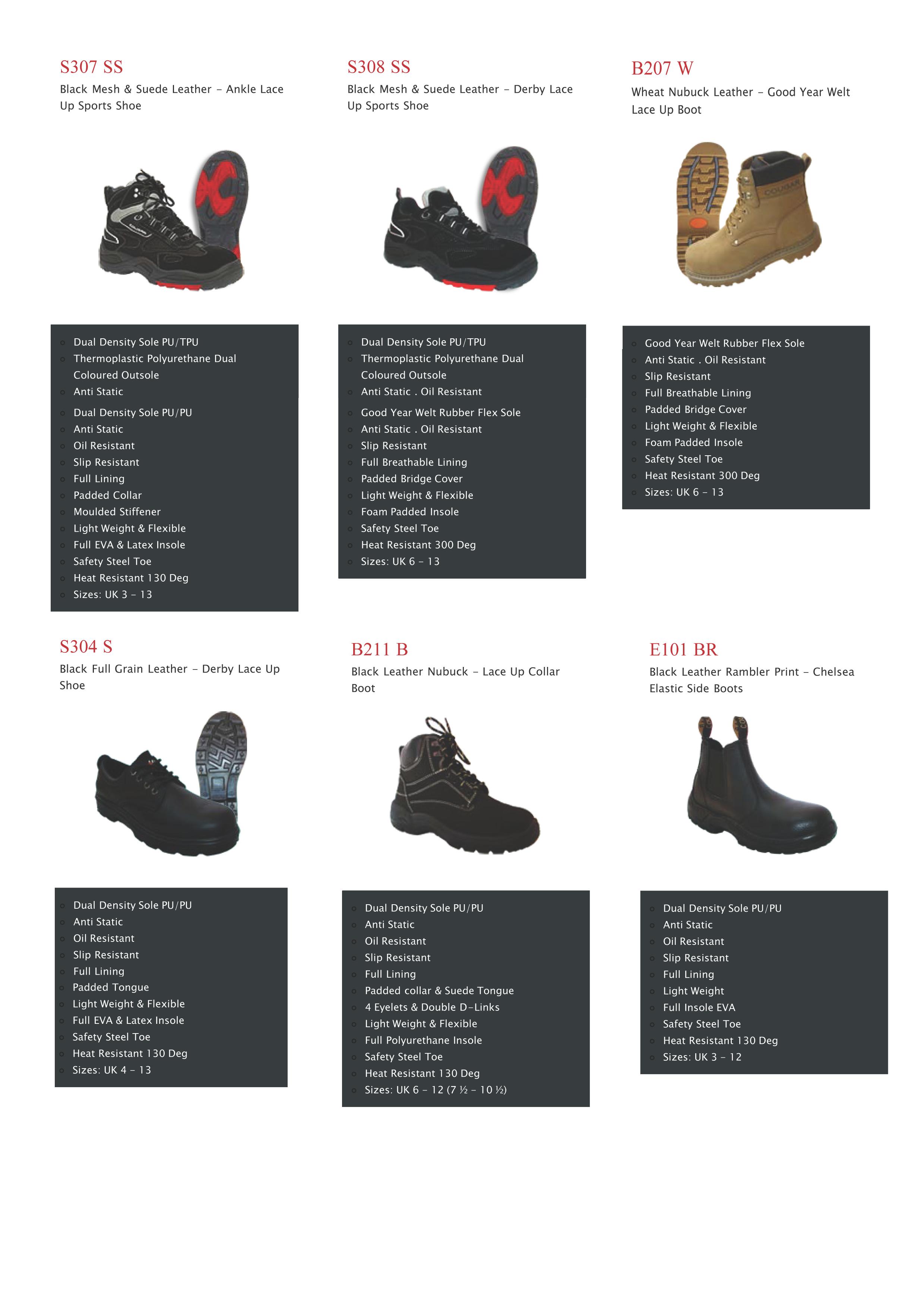ed213e279db Cougar Footwear
